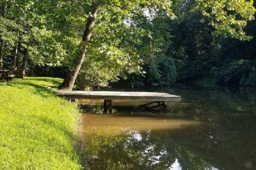12 x 20 Dock in Rappahannock Co. pic (2)