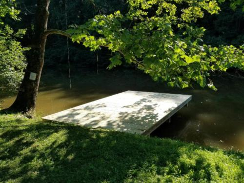 New Dock July 2018